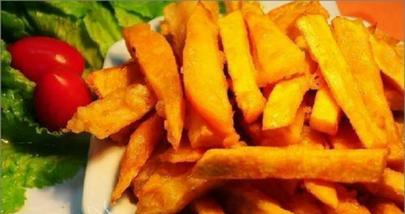 【磁县等】非我莫薯-美团