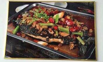 【广州等】万州烤鱼-美团