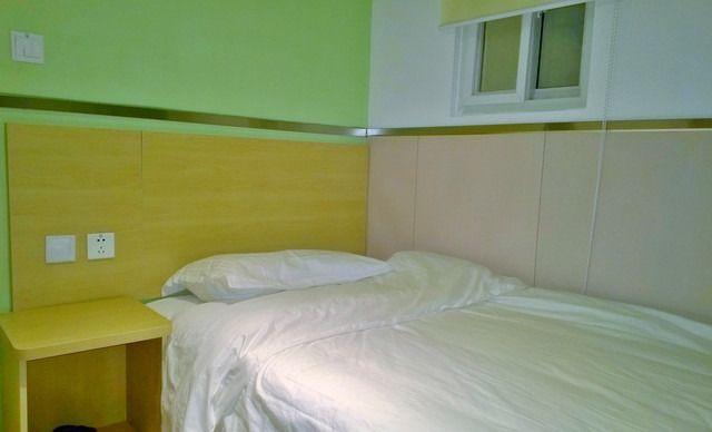 99优选酒店(北京古城店)预订/团购