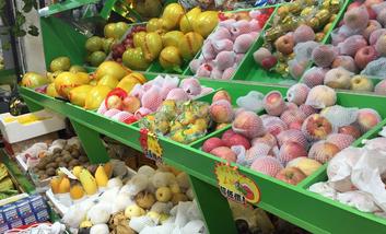 【蚌埠】小强水果店-美团