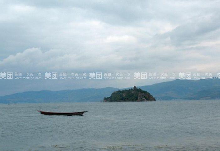 抚仙湖大榕树饭店