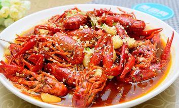 【郑州】阿牛家小龙虾-美团