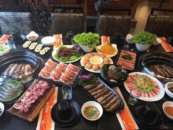 【大连】韩帝园烤肉专门店-美团
