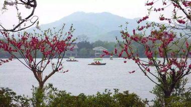 【南通出发】西湖、杭州宋城景区、山沟沟景区纯玩2日跟团游-美团
