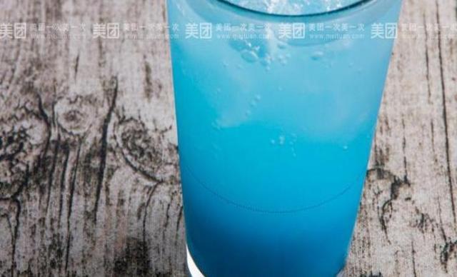 :长沙今日团购:【驴妈妈咖啡】水果气泡水1杯,提供免费WiFi