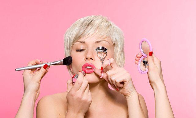 【mz个人形象设计工作室】化妆造型1次男女不限