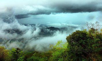 【平江县】福寿山森林公园-美团