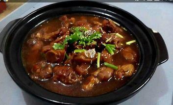 【磁县等】砂锅猪蹄-美团