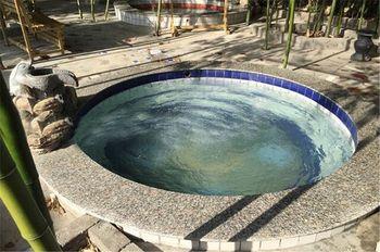 【其它】西部兰花园生态园门票+太白山太酒竹海温泉游泳+泡汤票(成人票)-美团
