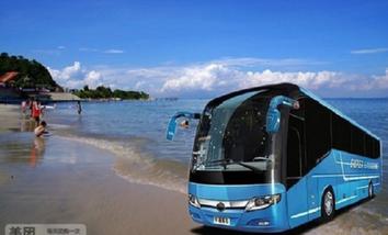 【广州出发】巽寮湾沙滩纯玩1日跟团游*两天单跟车往返车位-美团