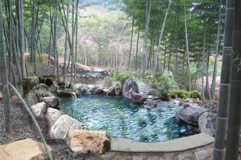 【天荒坪镇】安吉江南天池水世界-美团