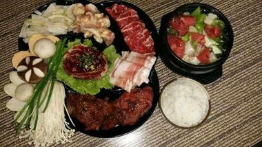【北京】金马和众烧烤-美团
