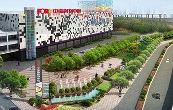 【开发区/高教园】杭州中南卡通城亲子票(2大1小)-美团