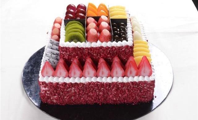 麦可滋烘焙蛋糕,仅售148元!价值228元的蛋糕8选1,约10份,方圆。