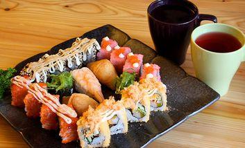 【鞍山】藤崎寿司-美团