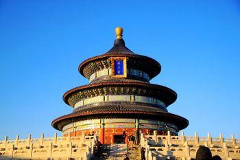 【北京出发】故宫博物院、天坛公园、八达岭长城等纯玩4日跟团游*深度快乐游玩-美团
