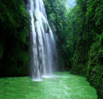【南江大峡谷】南江大峡谷-美团