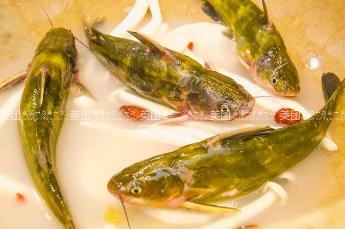 云南原生态蒸汽石锅鱼