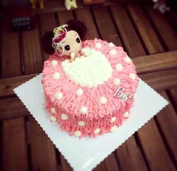 【呼和浩特】品味梦幻蛋糕-美团