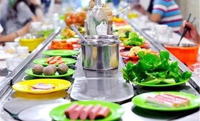 :长沙今日团购:【喜尚汇自助旋转餐厅】单人自助餐,提供免费WiFi