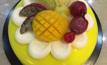 【磁县等】布兰卡烘焙蛋糕坊-美团