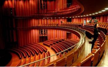 【西城区】国家大剧院-美团