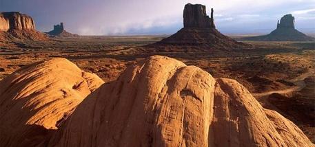 【凉州区】沙漠公园-美团