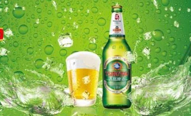 青岛啤酒1瓶,提供免费wifi,精致美味,幸福滋味