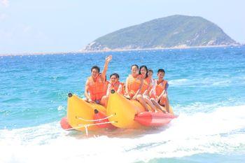 【大东海度假区】百乐国际潜水-美团