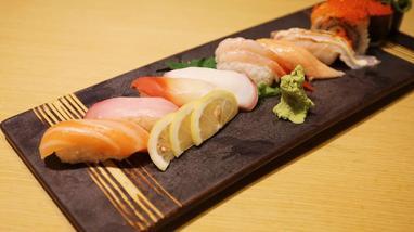 【蚌埠】柚子日式料理-美团