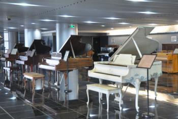 【琴台】武汉琴台钢琴博物馆-美团