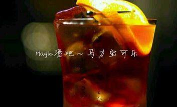 【郑州】魔咖咖啡馆-美团