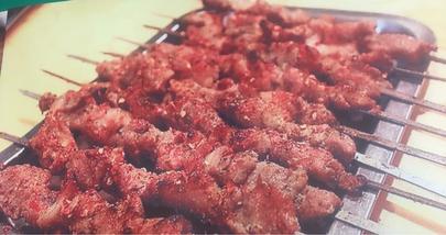 【海南州】金元烤肉美食城-美团