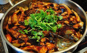 【沈阳】焖道三汁焖锅-美团