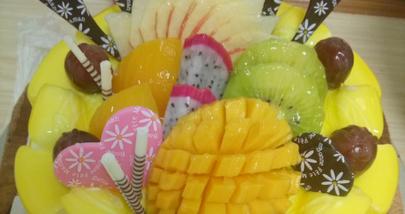【郴州】郁金香西饼屋-美团