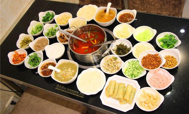 【遵义之美区美食食品】团购有限公司康汇川图片