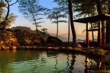 【温汤镇】明月山维景国际温泉度假酒店-美团