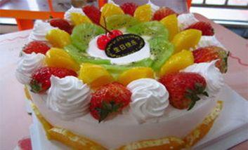 【蚌埠】生日缘蛋糕-美团