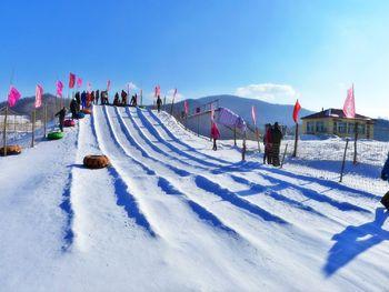 【亚布力滑雪旅游度假区】新亚布力滑雪场-美团