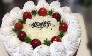 【凌海等】好运来蛋糕店-美团