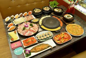 【广州等】大长今韩国料理-美团