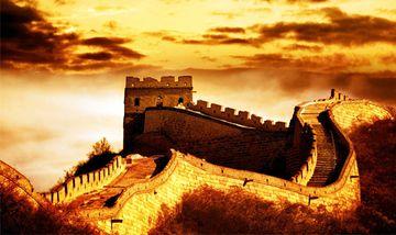 【北京出发】八达岭长城、明十三陵、鸟巢等纯玩1日跟团游*赠杜莎夫人蜡像馆门票-美团