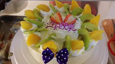 【沈阳】好日子蛋糕城-美团