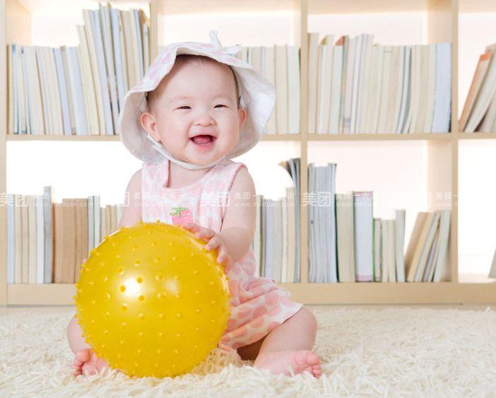 【延安可爱宝贝儿童摄影团购】可爱宝贝儿童摄影儿童