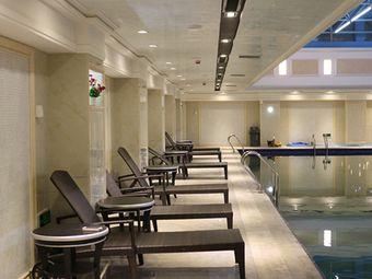 佳纳温泉游泳会所