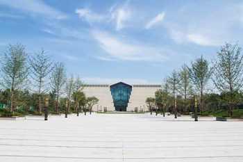 【张店区】中国课本博物馆门票成人票-美团