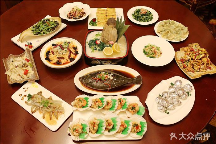 绫罗岛-图片-丹东美食-大众点评网