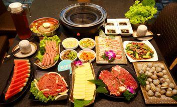 【盖州等】锦城炭火烧烤专门店-美团
