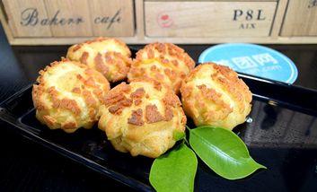 【北海】老莫手工烘焙工坊-美团