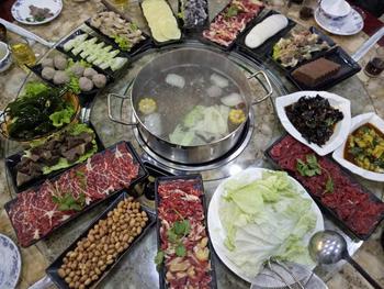 【北京】牧牛者潮汕牛肉火锅-美团